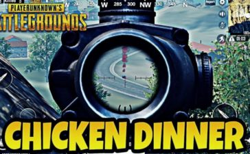 Winner Winner Chicken Dinner In PUBG Mobile