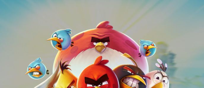 Angry Birds VR isle of pigs arriving in 2019