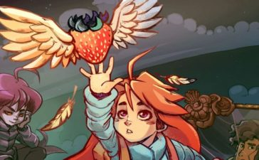 Celeste Game Sold 500,000 Copies in 2018