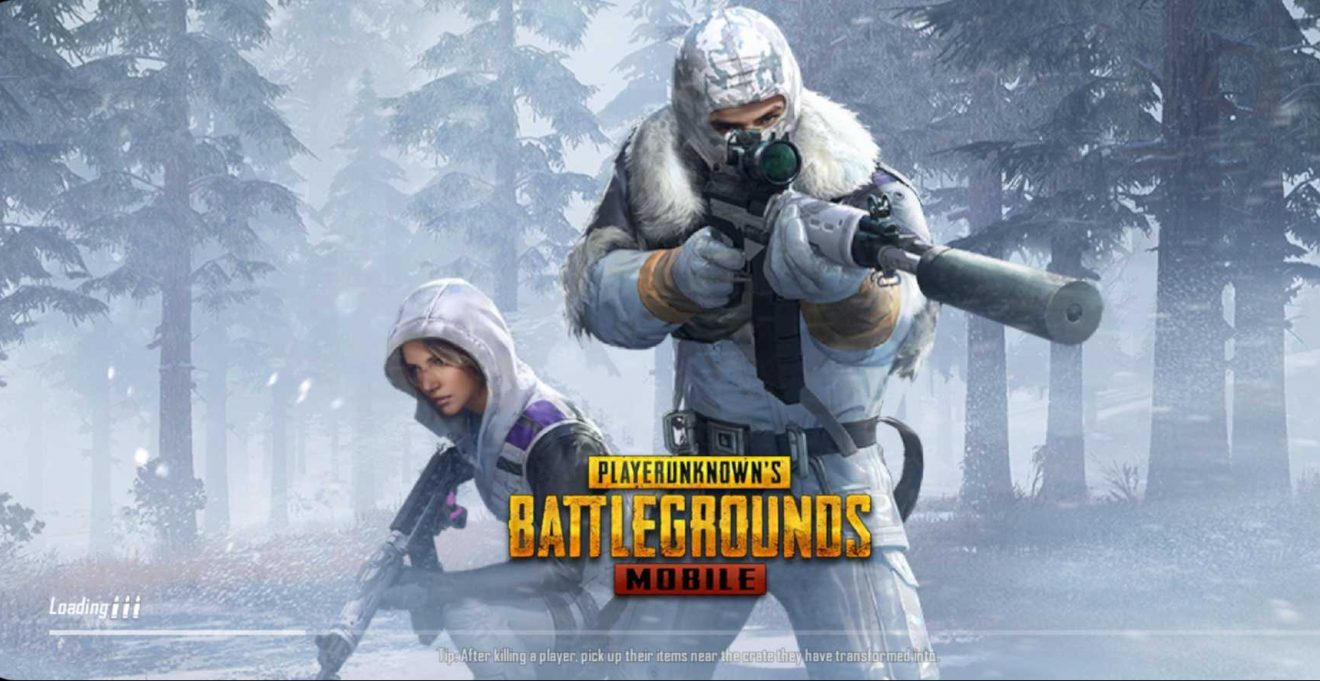 Battlegrounds Mobile game lite apk + obb download now