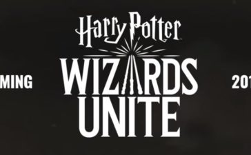 Harry Potter Wizards Unite Register Now