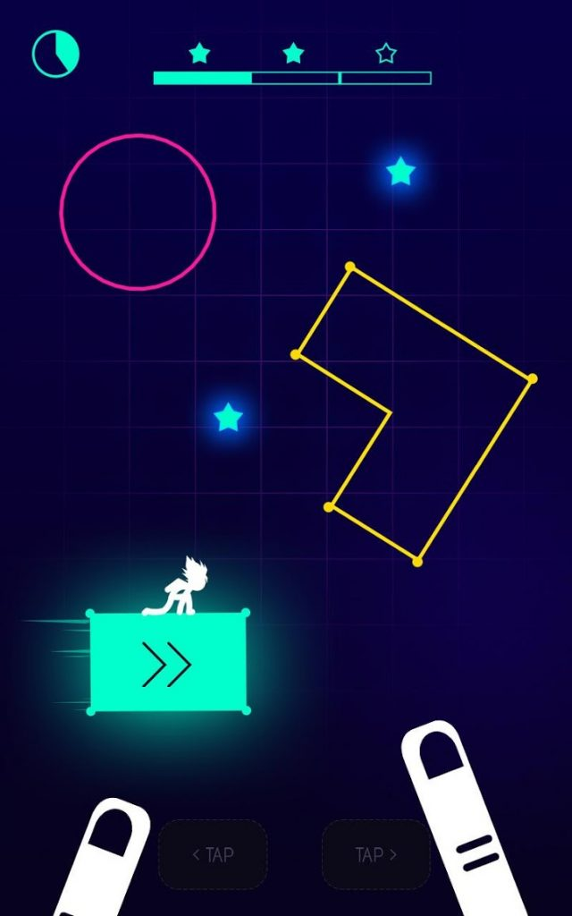Light it up game play review post