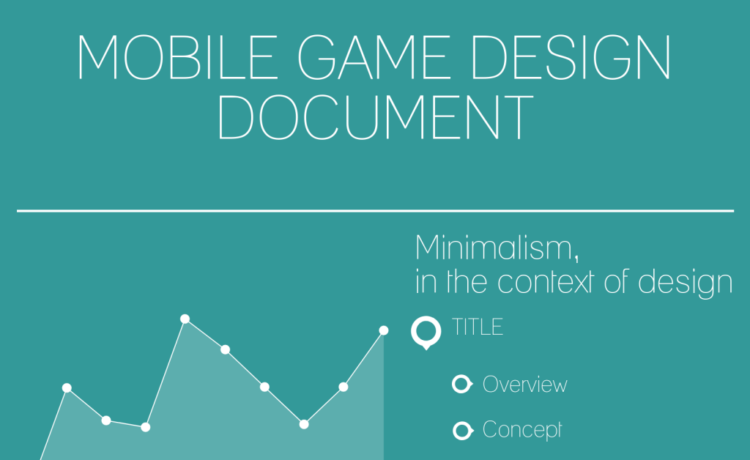 Mobile Game Design Document TEMPLATE SAMPLE
