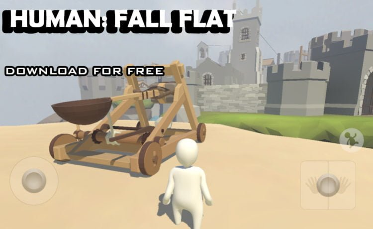 Human Fall Flat Free Download On Android And Install
