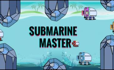 submarine master tik tok games